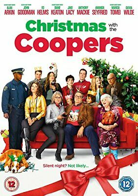 Christmas With The Coopers [DVD] - DVD  EQVG The Cheap Fast Free Post
