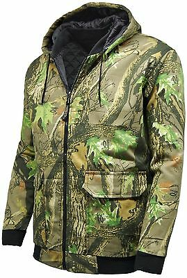 GCC Camouflage BOMBER jacket STORMKLOTH CAMO FISHING HUNTING SHOOTING