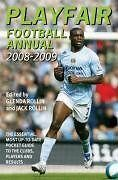 Playfair Football Annual by Rollin  Jack Paperback New  Book
