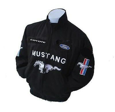 Mustang Coyote Quality Jacket