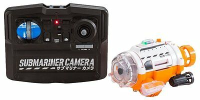 CCP Submariner Camera Remote Control Underwater ToyPhotography Free shipping