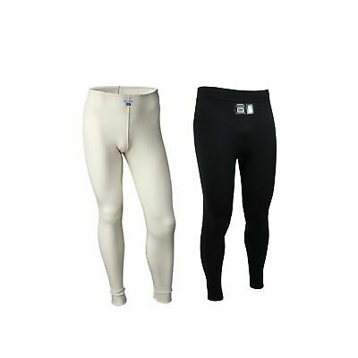OMP Tecnica Race/Racing/Rally Underwear Flame Retardant Long Johns