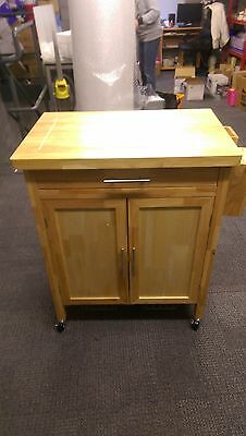 Heart Of House Kitchen Trolley Tollerton