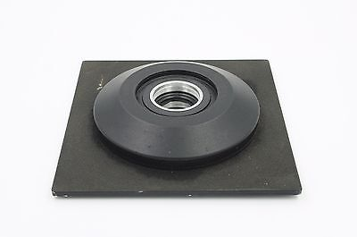 Sinar DB Lens Board for P and F Series Cameras 4x5