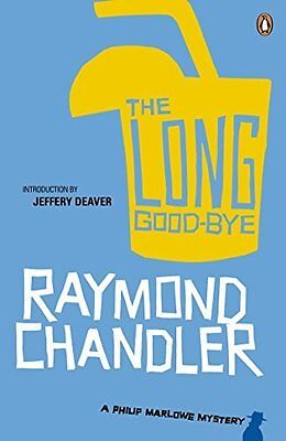 Long Good-bye by Raymond Chandler New Paperback Book