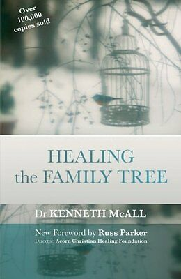 Healing the Family Tree by McAll  Kenneth Paperback New  Book
