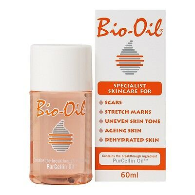 BIO-OIL 60ml Scar Treatment