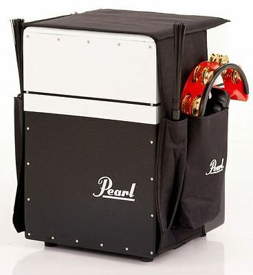 Pearl Cajon Holster Accessory