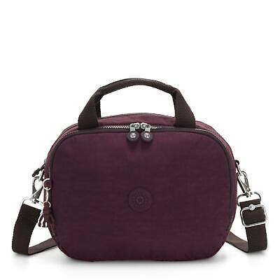 Kipling Palmbeach Woemns Beauty Case / Toiletry, Make Up & Wash Bag