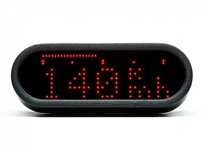 Motogadget Motoscope Mini Digital Speedometer and Tach