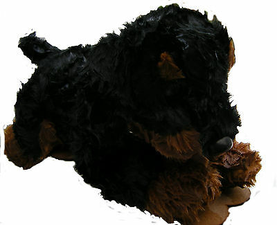waxed rottweiler dog highly scented airfresheners.The alternative to candles