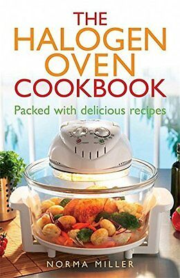 the halogen oven secret norma miller pdf