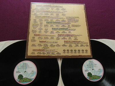 Fairport Convention - The History Of-Island-Porky-Pecko-Booklet-Vg+Vinyl-2Lp1972