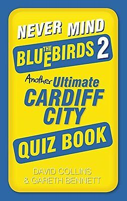 Never Mind the Bluebirds 2 by Collins  David Paperback New  Book