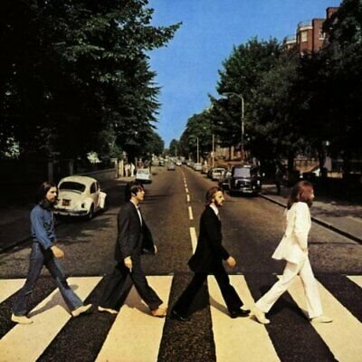 The Beatles - Abbey Road - The Beatles CD B3VG The Cheap Fast Free Post The