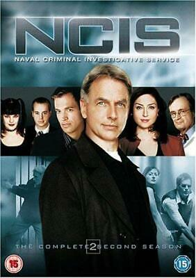 Ncis: Season 2 [DVD] - DVD  O2VG The Cheap Fast Free Post