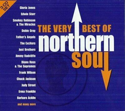 Barbara Acklin - The Very Best of Northern Soul - Barbara Acklin CD TEVG The The