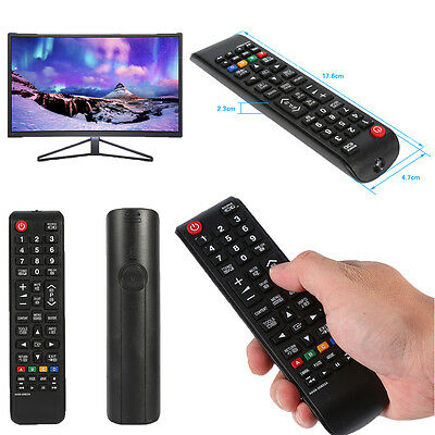 TV Remote Control AA59-00602A For Samsung BN59-00857A AA59-00743A Smart LED HDTV