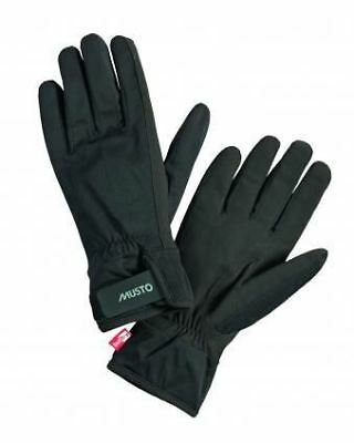 Musto Outdry Country Gloves - Black - Small