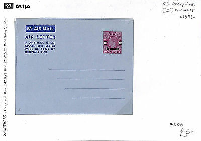 DA332 1902GB Derby Cover Official Overprints, INCORRECT IMAGE