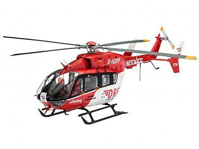 Revell Airbus Helicopters EC145 DRF Luftrettung 04897