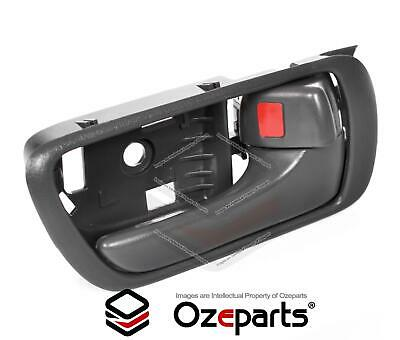 RH Right Inner Door Handle Front or Rear Grey For Toyota Camry CV 36 2002~2006