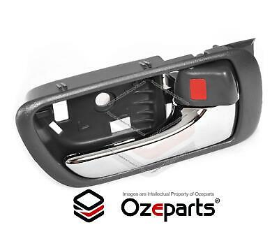 RH Right Inner Door Handle Front or Rear Chrome For Toyota Camry CV 36 2002~2006