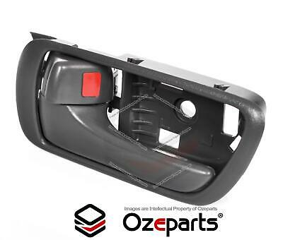 LH Left Inner Door Handle Front or Rear Grey For Toyota Camry CV 36 2002~2006