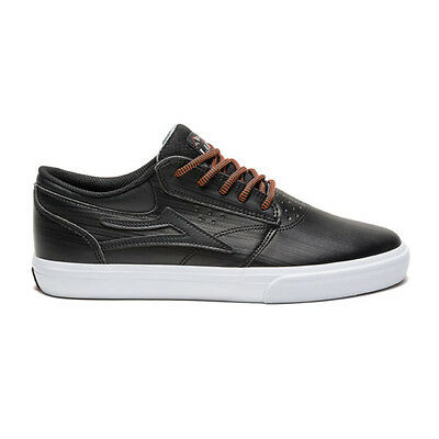 Lakai Griffin Weather Treated Black Synthetic Men's sneaker Trainers
