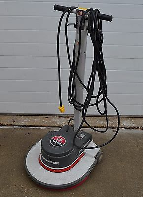 UHS Whirlamatic Advance 20 Floor Buffer Polisher Sander Burnisher Electric