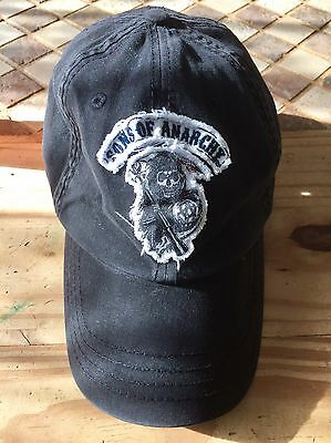 Sons Of Anarchy Fitted Ball cap