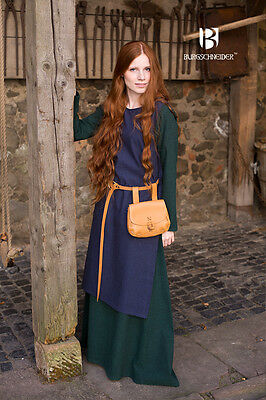 Medieval Ages Robe Set, from Overdress und Undergarment Viking Larp