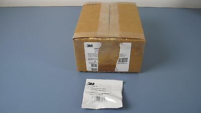 Lot of (60) 3M 6300-W Hot Melt Connector Multimode SC *NEW*