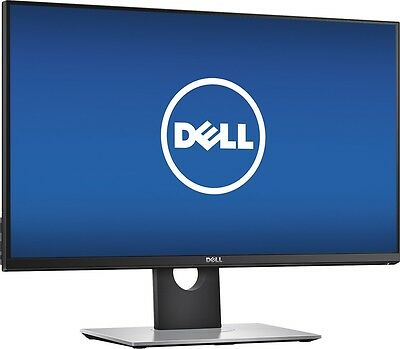 """Dell S2716DG 27"""" LED 2560 x 1440 Widescreen G-Sync Gaming Computer Monitor - NEW"""