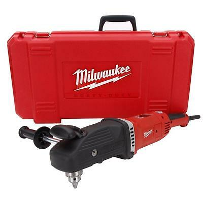 Milwaukee 1/2 in. Super Hawg Drill 1680-21