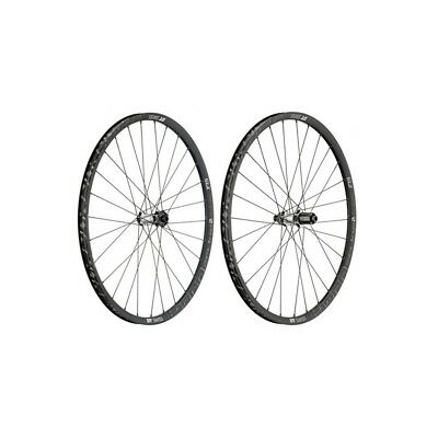 "Set ruote 27,5"" DT Swiss E 1700 Spline Two IS 20/110mm TA Shimano"