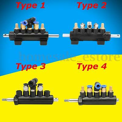Auto Air Control Tire changer Foot Pedal Valve Tyre five-valve Tire Machine Part