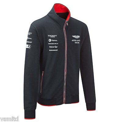 Aston Martin Racing 2016 Official Team Sweatshirt - Sizes M, L and XL available