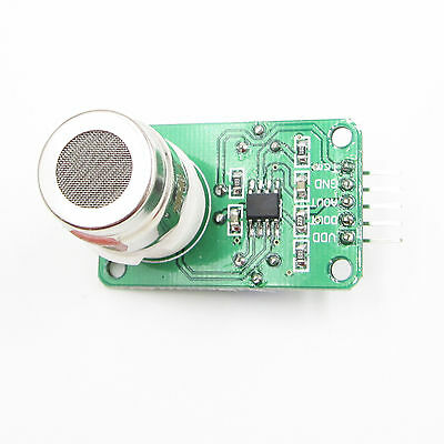 CO2 Carbon Dioxide Sensor Module MG811 Voltage 0-2V Voltage Output
