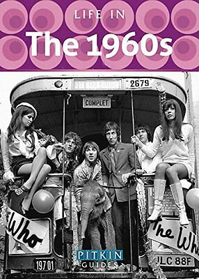 Life in the 1960s by Mike Brown New Paperback Book