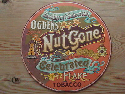 SMALL FACES-OGDEN'S NUT GONE FLAKE-1stUK STEREO PRESS-1Y2Y-SUPERB AUDIO-VINYL LP