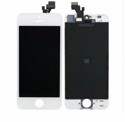 iPhone 5 Replacement Screen LCD and Digitizer Assembly WHITE