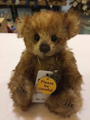 PENNY WHISTLE by Charlie Bears Minimo Collection - Limited Edition #252