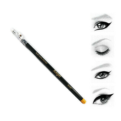 Technic Eyeliner with Smudger & Sharpener Excellent Crayon Black Eye Liner (New)