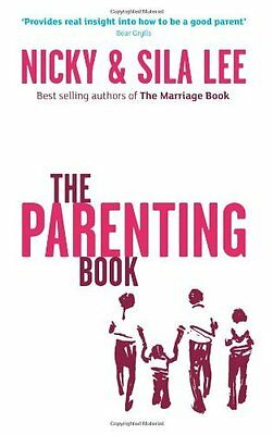 Parenting Book by Nicky Lee New Paperback Book