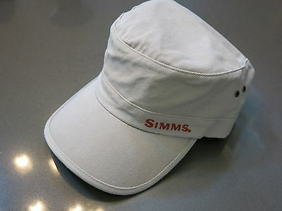 VINTAGE Simms Camp Hat NEW WITH TAGS!!!