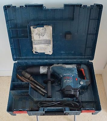 Perforateur BOSCH GBH 5-40 DCE Professional SDS-max 1150W 8,8J