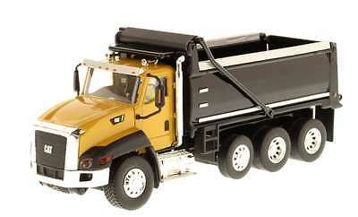 Cat Ct660 Dump Truck1;50 Scale Die-Cast Model New & Boxed  By Diecast Master