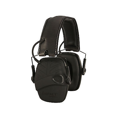 HOWARD LEIGHT R-02601 Impact Sport Tactical, Electronic earmuff