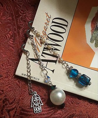 Jeweled Bookmarks - Perfect for the Book lover!